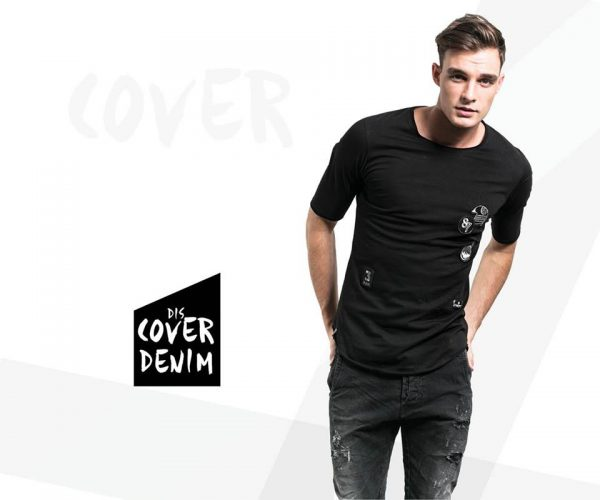 COVER DENIM