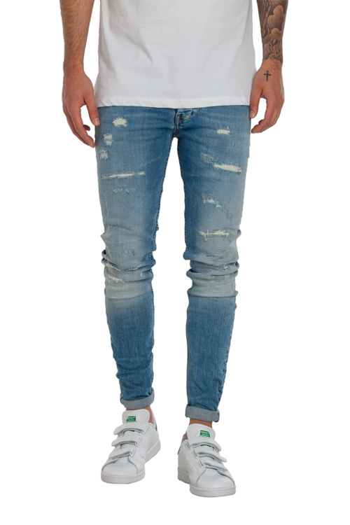 JEANS COVER ORNG – 019096 – BLUE JEANS