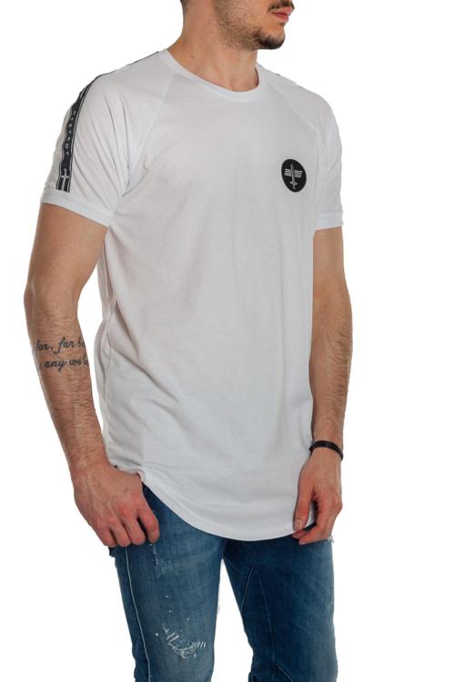T-SHIRT DESTROY – 019084 – WHITE